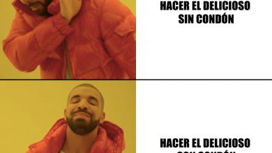 Photo of Con Meme, Secretaría De Salud Invita A Usar Gorrito Cuando Hagas 'El Delicioso'