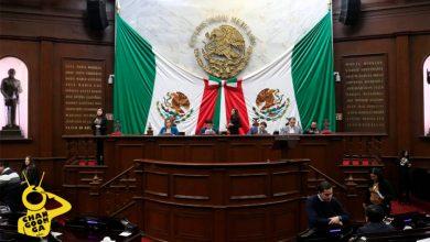 Photo of Congreso De Michoacán Desconoce Si Les Alcanzará Para Pagar Aguinaldos