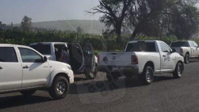 Photo of #Uruapan Encuentran Dos Cuerpos Baleados En La Angahuan-Corupo