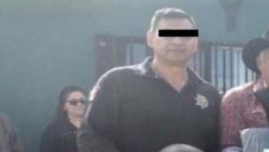 Photo of Detienen A Director De Seguridad Pública de Janos; Participó En Caso LeBarón