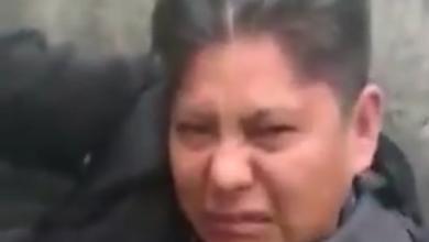 Photo of En México: Morro Andaba Acosando A Chava, Lo Golpean Y Termina Llorando
