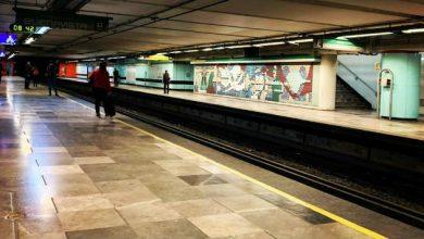 Photo of #CDMX Vato Y Su Esposa Golpea Y Escupe A Chava En Metro Exclusivo De Mujeres
