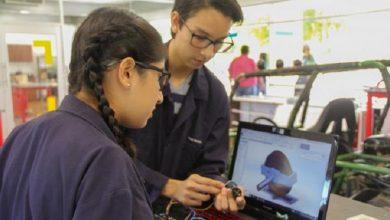Photo of Estudiante Mexicana Viajará A Japón Para Desarrollar Proyectos Aeroespaciales
