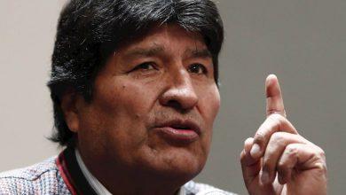 Photo of Aseguran Que Viaje De Evo Morales A Cuba Es Temporal Y Por Motivos De Salud