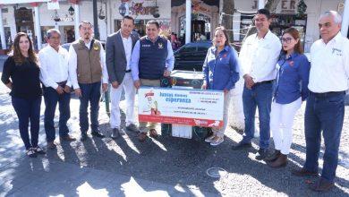 Photo of Fundación Merza Realiza Donación Para Construcción De Bebederos