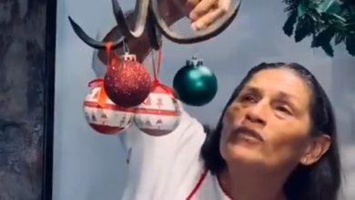 """Photo of #Video Jesusa Critica Navidad Por """"Asesinatos"""" Que Se Hacen En Honor A Jesús"""