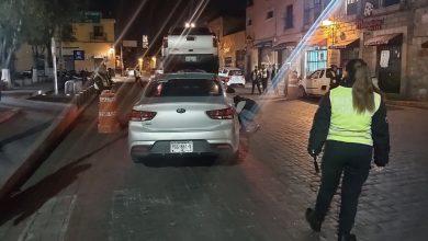 Photo of #Michoacán Tránsitos Ya No Podrán Detenerte Si Perdiste O Te Robaron La Placa