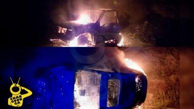 Photo of #Michoacán Tragedia Navideña: Esposos Mueren Calcinados, Trabajaban En Conalep