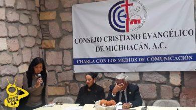 Photo of #Morelia Despenalizar Aborto, Es Legalizar Homicidio: Consejo Cristiano Evangélico