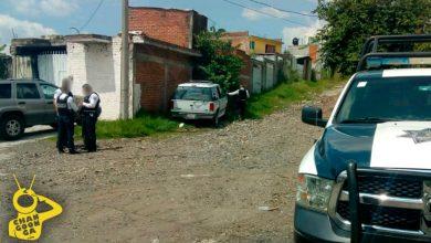Photo of #Morelia Machetean Y Balean A Vecino De Colinas del Sur
