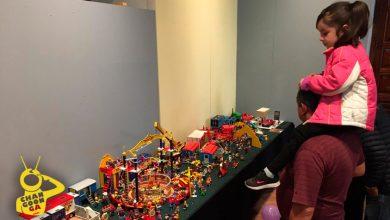 Photo of #Morelia Revive Tu Niñez En Exposición De Playmobil, En Museo Regional Del INAH