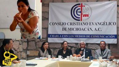 Photo of #Morelia Vídeo De Maestra Poniendo Condón Con La Boca, Es Inmoral: Cristianos