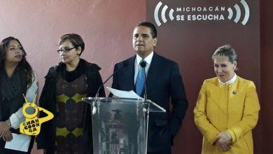 Photo of #Michoacán Silvano Se Compromete A Pagar Todo Lo Que Se Debe
