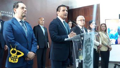 Photo of ¡Que Siempre No!Firma De Convenio Educativo No Será Antes Del 31: Silvano