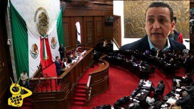 Photo of Sin Condiciones Para Nombrar Nuevo Ombudsperson En Michoacán: Diputado PAN