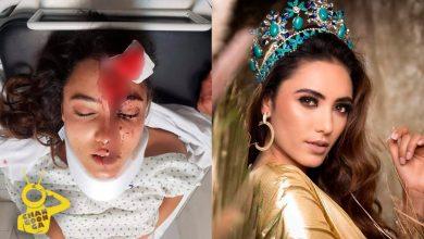 Photo of Tras Fatal Accidente, Miss Michoacán 2019 Comparte Mensaje Navideño