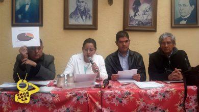 Photo of Profes De UMSNH Llaman Traidores A Líderes Del SPUM Que Votaron Por Reforma Jubilaciones