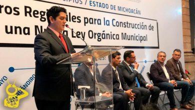 Photo of Ya No Se Puede Parchar La Ley Orgánica Municipal, Se Hará Una Nueva: Diputado