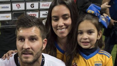 Photo of Gignac, El Goleador De Tigres, Es Demandado Por Enfermera