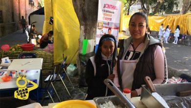 Photo of #Morelia Vende Tacos Para Que Su Hija Pueda Ir A Mundial Down De Natación En Turquía