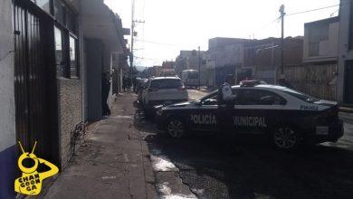 Photo of ¡Se Fugó! Sujeto Asalta Vinatería En La Colonia Juárez De Morelia