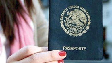 Photo of Este 2020 Traerá Aumentos En Costo De Pasaportes Para Mexicanos En El Extranjero