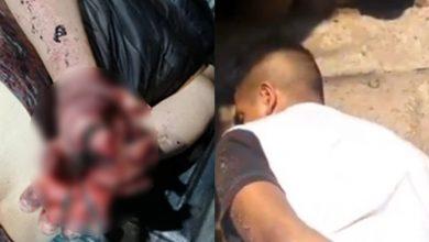 Photo of #EdoMex Rescatan A 2 Chavitos Secuestrados, Les Cortaron Dedos De La Mano