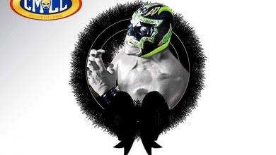 """Photo of Muere El Luchador Mexicano """"Mr. Niebla"""""""