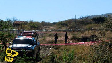 Photo of #Michoacán Investigan Multihomicidio En Tocumbo