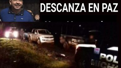 Photo of Regresa A Michoacán Para Estar Con Su Familia, Pero Lo Asesinan Antes De Navidad