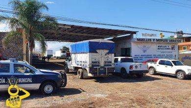 Photo of #Michoacán Hallan Muerto A Velador De Taller De Mofles En Zamora