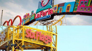 Photo of ¡Qué Abusados! Six Flags Quiere Quedarse Con La Feria De Chapultepec