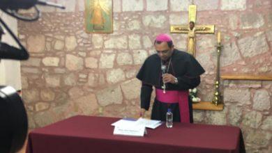 Photo of #Michoacán Iglesia Católica Lamenta Cierre De Medios De Comunicación Y Pide Al Gobierno Los Respete