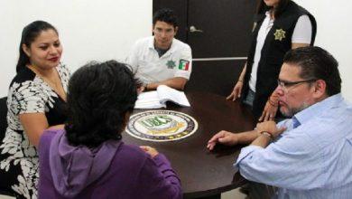 Photo of Localizan En Oaxaca A Mujer Pátzcuarense Reportada Desaparecida