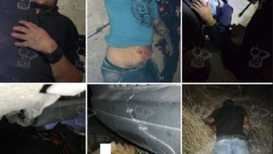 Photo of #Morelia Así Quedaron Abatidos Los Delincuentes En Enfrentamiento En Misión Del Valle