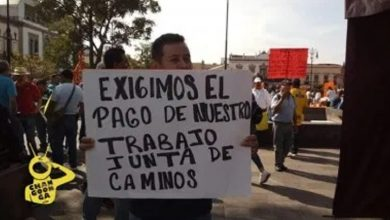 Photo of #Michoacán Casi El 50% De Trabajadores De La Junta De Caminos Han Aceptado Liquidación