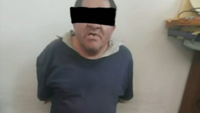 Photo of Cachan A Pedofilo Abusando De Niño En Baños De Clínica Del IMSS