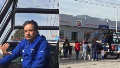 Photo of ¡Ira Navarro! Policía Tuerce A Martín Vaca Por Conducir Auto Robado