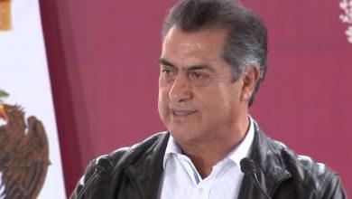 """Photo of #Video Durante Evento De AMLO Abuchean A """"El Bronco"""""""