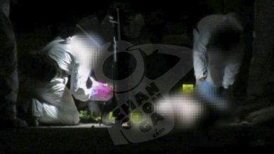 Photo of #Morelia Asesinan A Balazos A Chavo En Loma Dorada