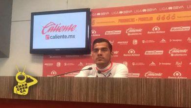Photo of Aldo Rocha Tiene Como Meta A Selección Mexicana En 2020
