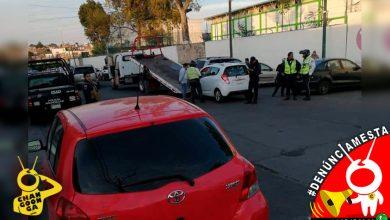 Photo of #Denúnciamesta Cocotra le pone 4 a Uber cerca del Venustiano, acusan