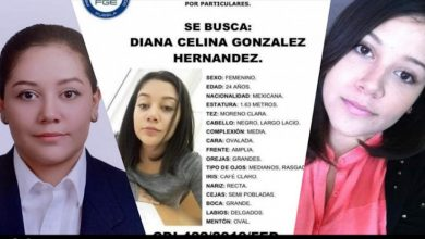Photo of Pasa En México: Diana Fue Asesinada Presuntamente Por Compañero De Trabajo