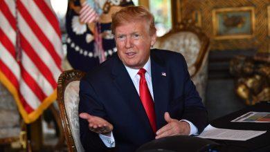 Photo of Trump Asegura Que Irán Nunca Tendrá Un Arma Nuclear