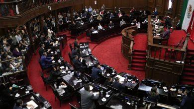 Photo of El Congreso Del Estado Comprometido Con La Legalidad Y El Respeto A Sus Ex Y Actuales Trabajadores