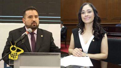 Photo of #Michoacán Representación Parlamentaria Del Congreso Tocará A Miriam Tinoco O Erick Juárez