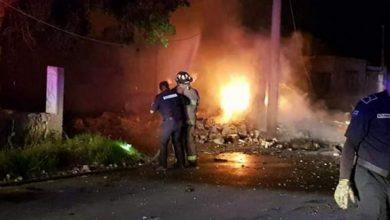 Photo of Yucatán Explosión De Bodega De Pirotecnia Deja Una Persona Muerta Y 3 Niños Heridos