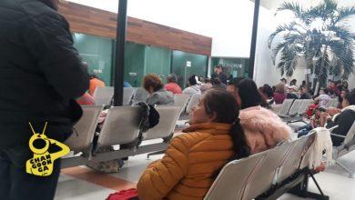 Photo of #Morelia Domingo A Tope Urgencias De IMSS Camelinas; Atención Es Buena Reportan Pacientes