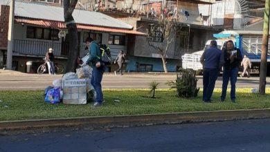 Photo of Inspectores Ambientales Verifican Puntos Para Evitar Acumulación De Basura En La Vía Pública