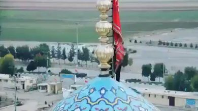 Photo of #Video Izan Bandera Roja En Mezquita Iraní… Interpretan Llamado De Venganza